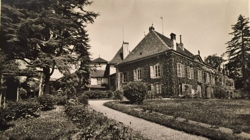 Fondation Bourgeois - Maison de famille